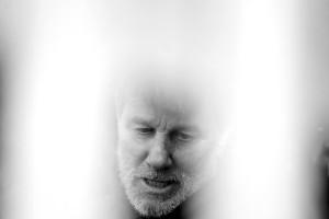 dad, digital photograph