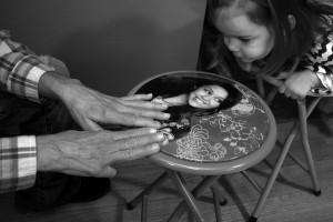 teaching // digital photograph
