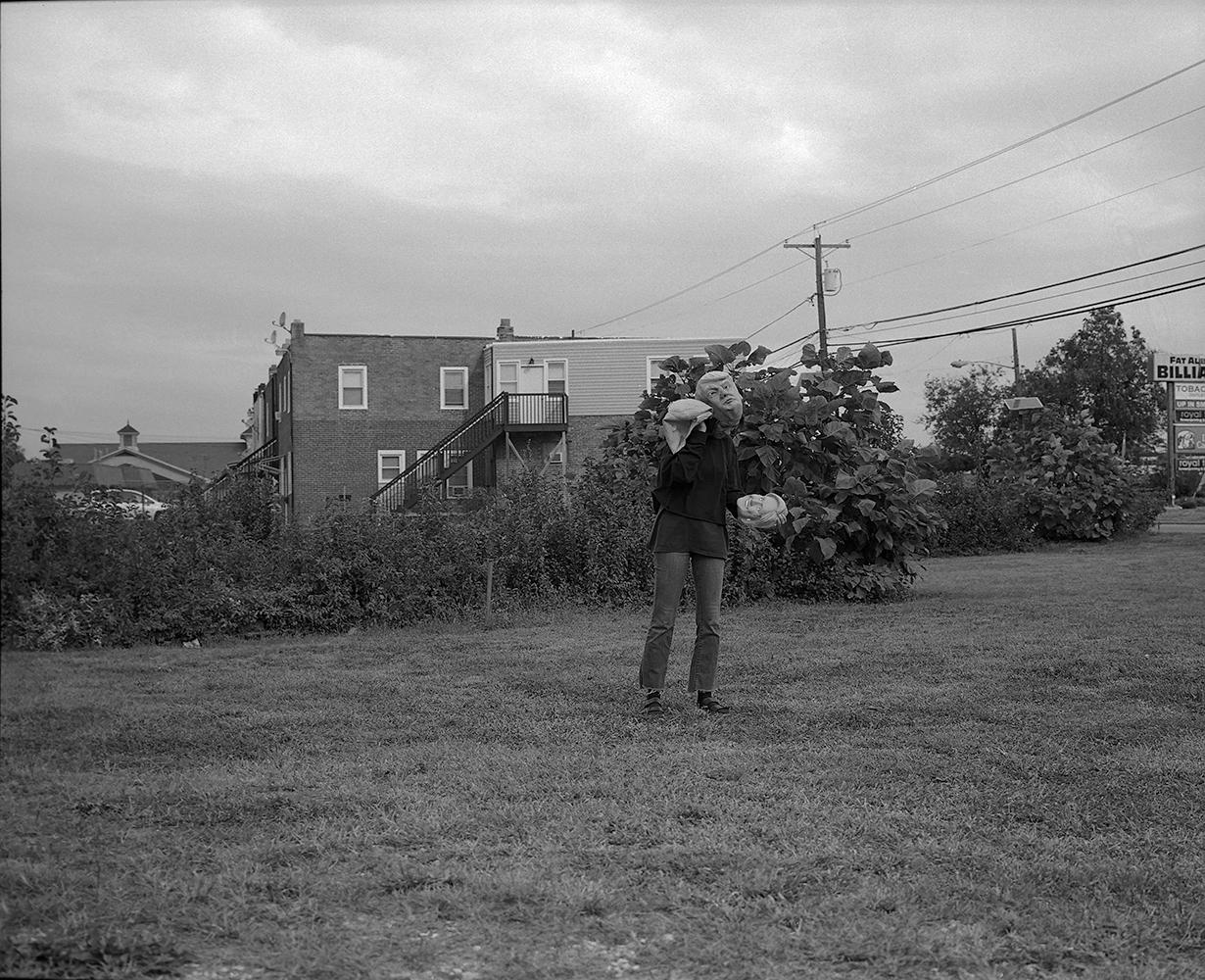 sacred land // 120mm photography